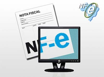 Nota Fiscal de Serviço Eletrônica (NFS-e) da Prefeitura Municipal de Florianópolis