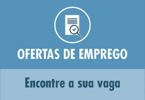 Consulta de Vagas de Emprego - Prefeitura Municipal de Florianópolis